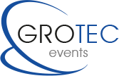 Grotec Events Logo